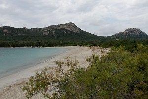 Chevanu Beach - Pianottoli-Caldarello