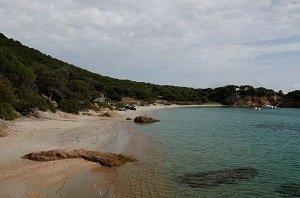 Furnellu Cove - Monacia-d'Aullène