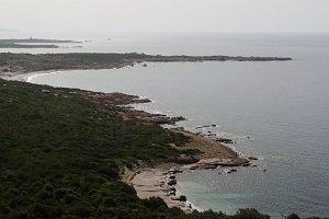 Spiaggia di Mariola