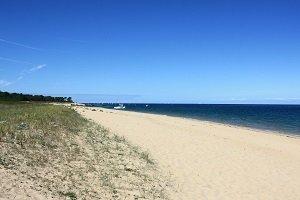 Ovaires Beach - L'Ile-d'Yeu
