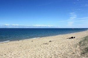 Grande Conche Beach - L'Ile-d'Yeu
