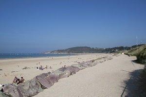 Hidden Beaches In The Area