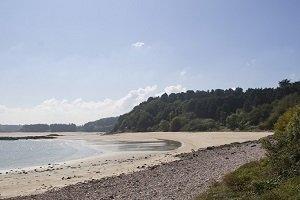 Spiaggia dei Montiers