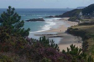 Spiaggia del Guen - Lanruen