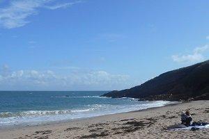 Spiaggia del Portouais