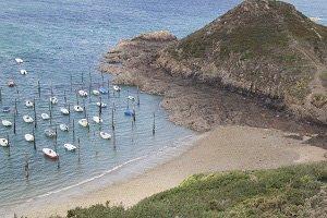 Gwin-Zegal Beach - Plouha