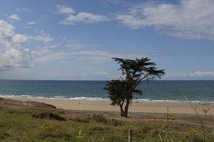 Spiaggia di Saint Pabu