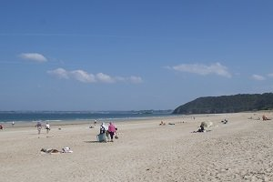 Pen-Guen Beach - Saint-Cast-le-Guildo