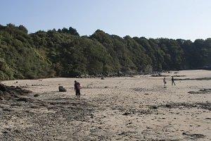 Fosse Beach - Saint-Cast-le-Guildo