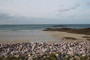 Spiaggia della Fosse Eyrand