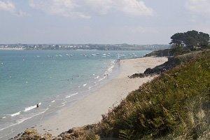 Rougeret Beach  - Saint-Jacut-de-la-Mer