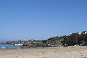 Spiaggia di Caroual