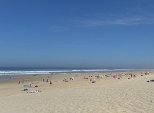Ailes Beach - Mimizan