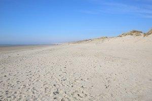 Dunes of Stella-Merlimont Beach - Merlimont