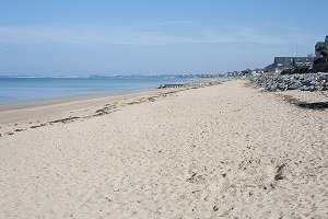 Carolles Beach - Carolles