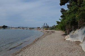 Spiaggia di Tabarly
