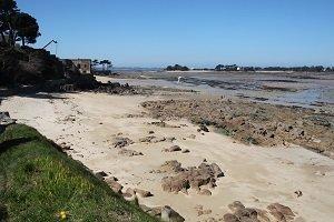 Pors Pol Beach - Carantec