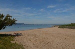 Spiaggia di Giens