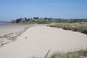 Thar Beach - Saint-Pair-sur-Mer