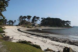 Littoral Beach - Perharidi - Roscoff