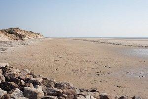 Hattainville Beach - Les Moitiers-d'Allonne