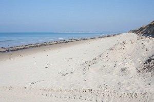 Armanville Beach - Pirou