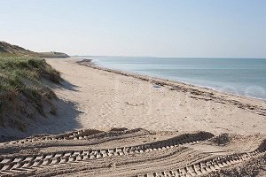 Bergerie Beach - Pirou