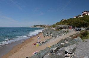 Spiaggia di Parlementia