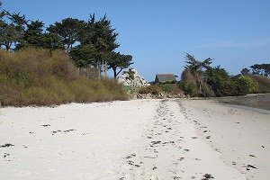 Ruguel Beach - Roscoff