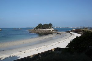 Perharidi Beach - Roscoff