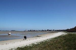 Laber Beach - Roscoff