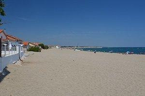 Spiaggia di Racou - Argelès-sur-Mer