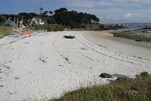 Porz an Illiz Beach - Ile de Batz
