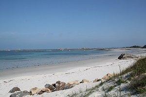 Staol Beach - Santec