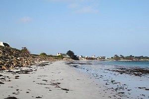 Pouldu Beach - Santec