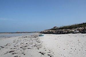 Theven Beach - Santec