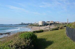 Spiaggia Milady