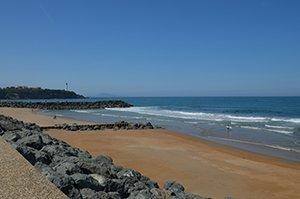 Spiaggia del Club