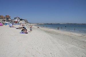 Port-Maria Beach  - Larmor-Plage