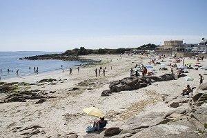 Locqueltas Beach  - Larmor-Plage
