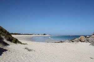 Amiets Beach - Roguennic Beach - Cléder