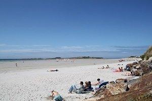 Dossen Beach - Santec