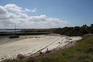 Port Cove - Sieck Island - Santec