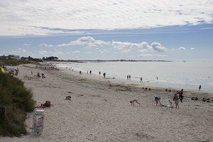 Kerguélen Beach  - Larmor-Plage