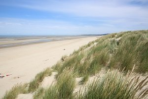 Dunes Beach  - Le Touquet-Paris-Plage