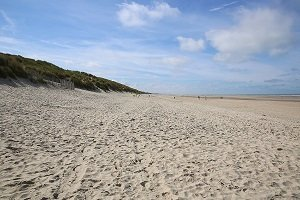 South Beach - Le Touquet-Paris-Plage