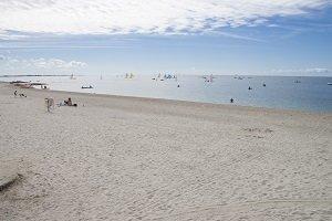 Kerpape Beach  - Larmor-Plage