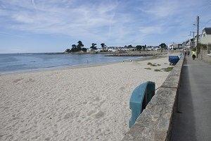 Nourriguel Beach - Larmor-Plage