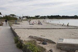 Stole Beach - Ploemeur