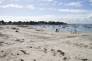 Belle Etoile Beach - Concarneau
